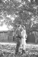Pam and Mark are Engaged Part One - Jacksonville Wedding Photographer