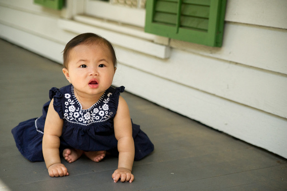 Jacksonville Family and Newborn Photographers