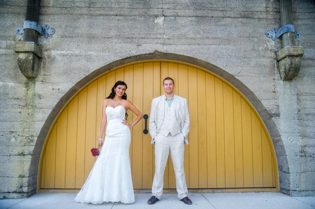 """Jacksonville Wedding Photographers"" ""Jacksonville Bridal Photographers"" ""St. Augustine Wedding Photographer"""